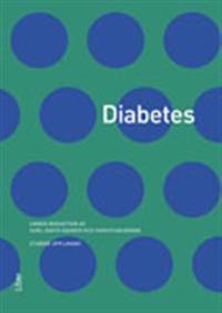 Diabetes - Fördjupningsbok i Prickserien
