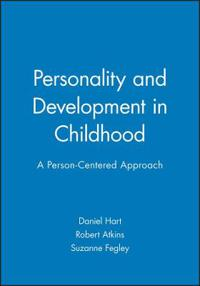 Personality and Development in Childhood