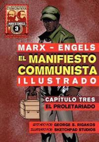 El Manifiesto Comunista (Ilustrado) - Capitulo Tres: El Proletariado