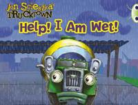 BC Pink A Trucktown: Help! I Am Wet!