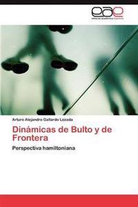 Dinamicas de Bulto y de Frontera