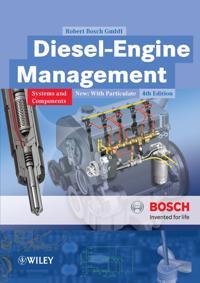 Diesel-Engine Management, 4th Edition