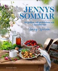 SIGNERAD Jennys sommar
