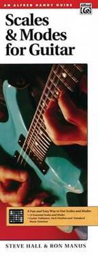 Scales and Modes for Guitar
