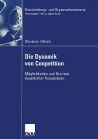 Die Dynamik Von Coopetition
