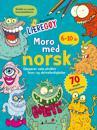 Moro med norsk