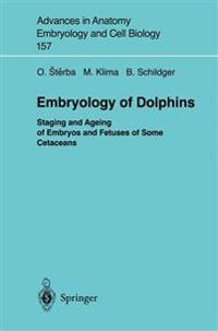 Embryology of Dolphins