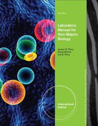 Laboratory Manual for Non-Majors Biology, International Edition