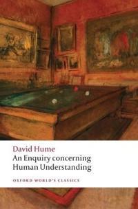 Enquiry Concerning Human Understanding