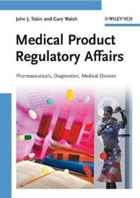 Medical Product Regulatory Affairs