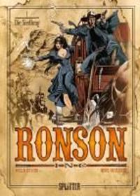 Ronson Inc. 01. Die Abrechnung