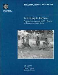 Listening to Farmers