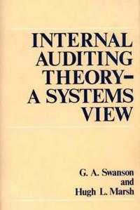 Internal Auditing Theory