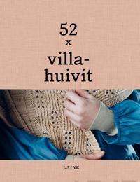 52 x Villahuivit