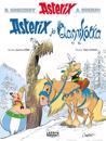 Asterix 39: Asterix ja aarnikotka