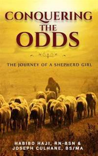 Conquering the Odds: The Journey of a Shepherd Girl