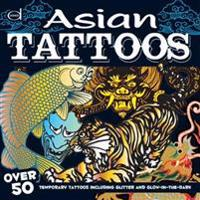 Asian Tattoos