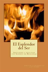 El Esplendor del Ser: Crecimiento Personal Y Espiritual, Creacion, Propósito de Vida, Afirmaciones, Meditaciones,