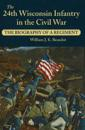 24th Wisconsin Infantry in Civil War