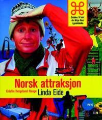 Norsk attraksjon - Linda Eide pdf epub