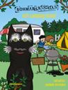 Sommarskuggan och camping-buset