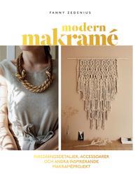 Modern makramé