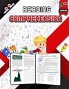 Reading Comprehension for 5th Grade: Games and Activities to Support Grade 5 Skills, Fifth Grade Reading Comprehension Workbook