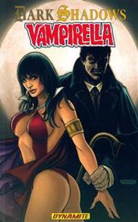 Dark Shadows / Vampirella 1