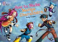 How to Make Manga Characters