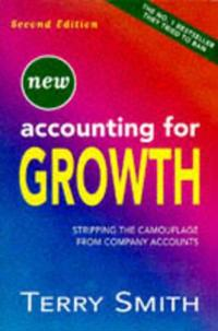 accounting for growth stripping the camouflage from company accounts pdf