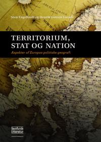 Territorium, stat og nation
