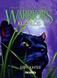 Warriors serie 3 : Klanlös