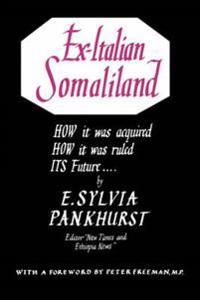Ex. Italian Somaliland