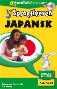 Mina första ord. Japanska