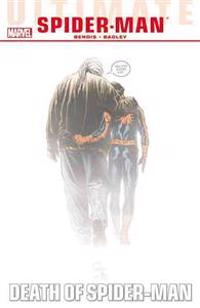Ultimate Comics Spider-Man 4