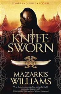 Knife-Sworn