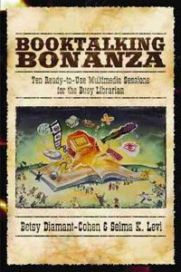 Booktalking Bonanza