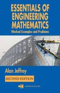 Essentials of Engineering Mathematics