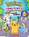 Pokemon: Comictivity Book #1