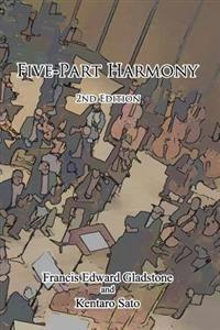 Five-Part Harmony: 2nd Edition