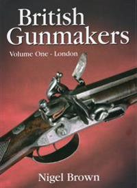 British Gunmakers London