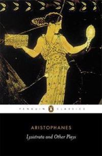 Lysistrata & Other Plays