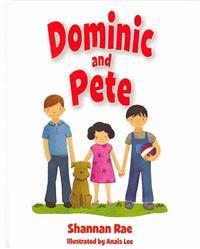 Dominic and Pete