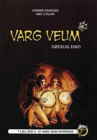 Varg Veum: Dødelig ekko