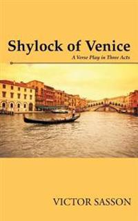 Shylock of Venice