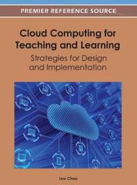 Cloud Computing for Teaching and Learning: