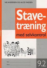 Stavetræning med selvkontrol