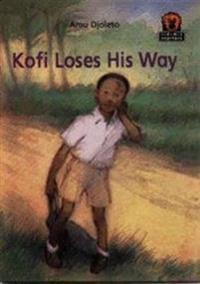 Kofi Loses His Way