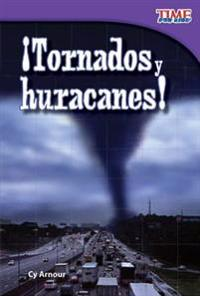 Tornados y Huracanes! = Tornadoes and Hurricanes!