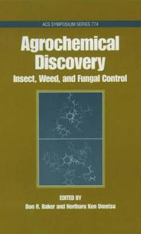 Agrochemical Discovery